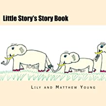 Little Story's Story Book