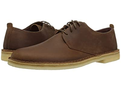 Clarks Desert London (Beeswax) Men