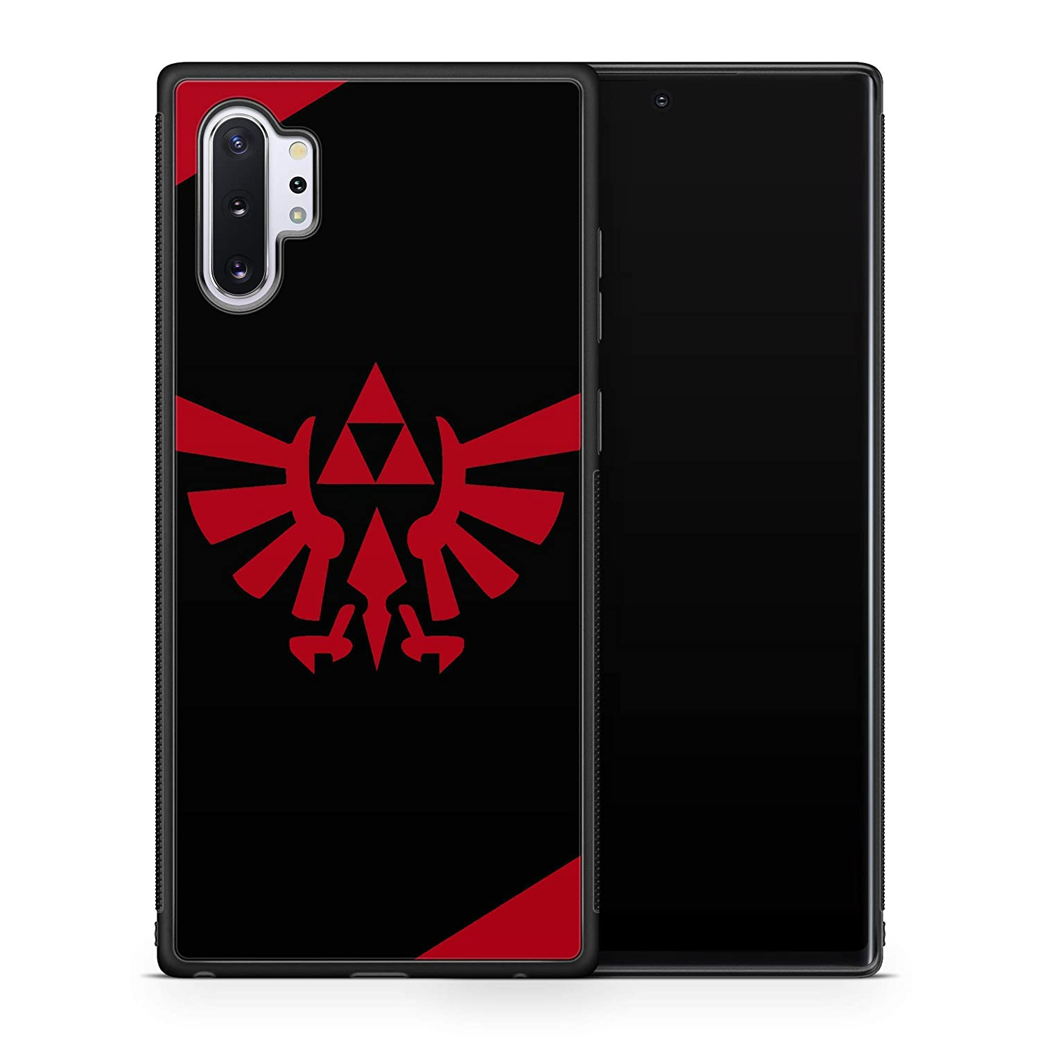 Inspired by Legend of Max 72% OFF Zelda Samsung outlet s10 Case Plus 9 Galaxy Note