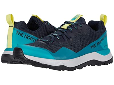 The North Face Activist Futurelight (Urban Navy/Micro Chip Grey) Women