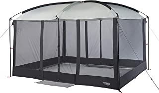 Wenzel Magnetic Screen House, Magnetic Screen Shelter for Camping, Travel, Picnics, Tailgating, and More