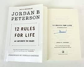 Best jordan peterson autograph Reviews