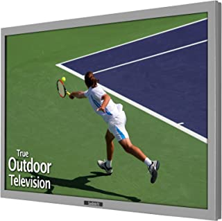 SUNBRITE Signature Series Silver Outdoor 46 In. LED HDTV