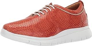 MARC JOSEPH NEW YORK Womens Womens Genuine Leather Central Park Extra Lightweight Sneaker