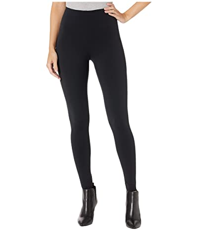Commando Fast Track Compression Leggings FF402 (Black) Women