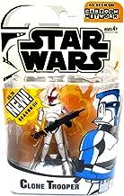Star Wars Clone Wars Cartoon Network Animated - Clone Trooper Random Color