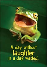 Argus A Day Without Laughter is Poster, 13.375