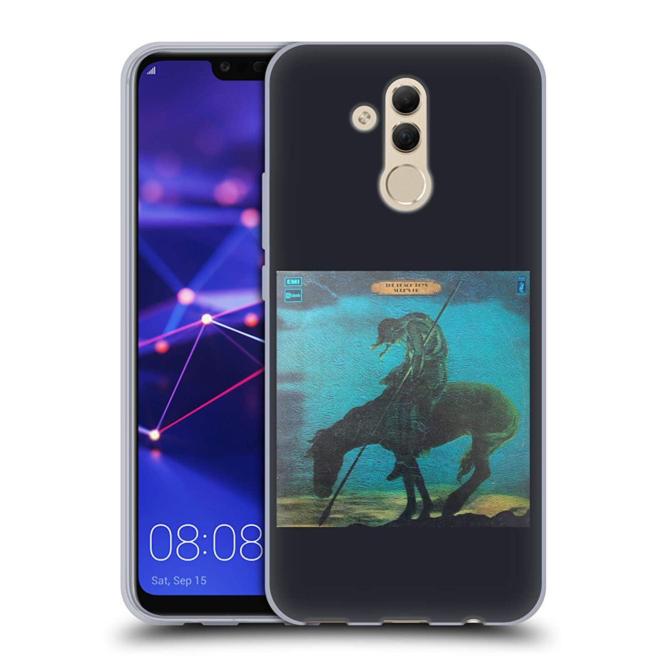 Official The Beach Boys Surfs Up Album Cover Art Soft Gel Case for Huawei Mate 20 Lite