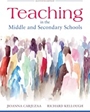 teaching in the middle and secondary schools ebook