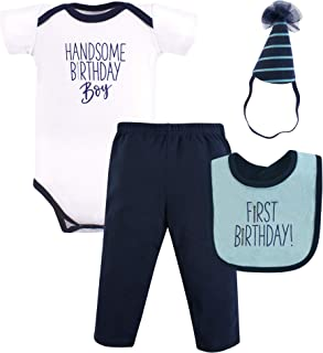 birthday themes for baby boy