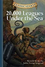 Classic Starts®: 20,000 Leagues Under the Sea (Classic Starts® Series)