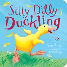 Silly Dilly Ducklling