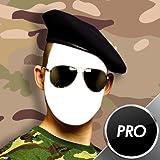 Militar Foto Montage