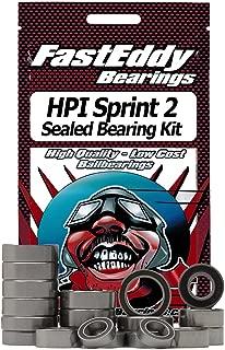 HPI Sprint 2 Drift Sealed Ball Bearing Kit for RC Cars