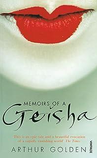 Memoirs of a Geisha (Roman)