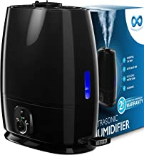Amazon Com Humidifier For Allergies