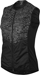 NIKE AeroLoft Flash Women's Running Down Vest New 2017 Black