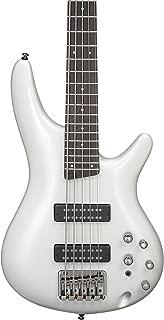 Ibanez SR305E - Pearl White