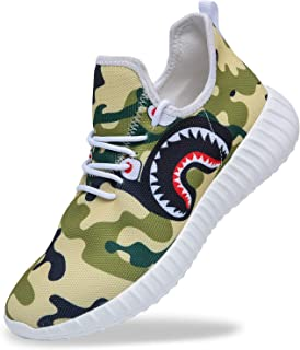 Mens Sneakers Black Walking Shoes Men Running Shoe Lightweight Athletic Sports Shoes for Men