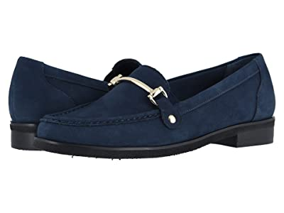 Walking Cradles Wren (Navy Nubuck) Women