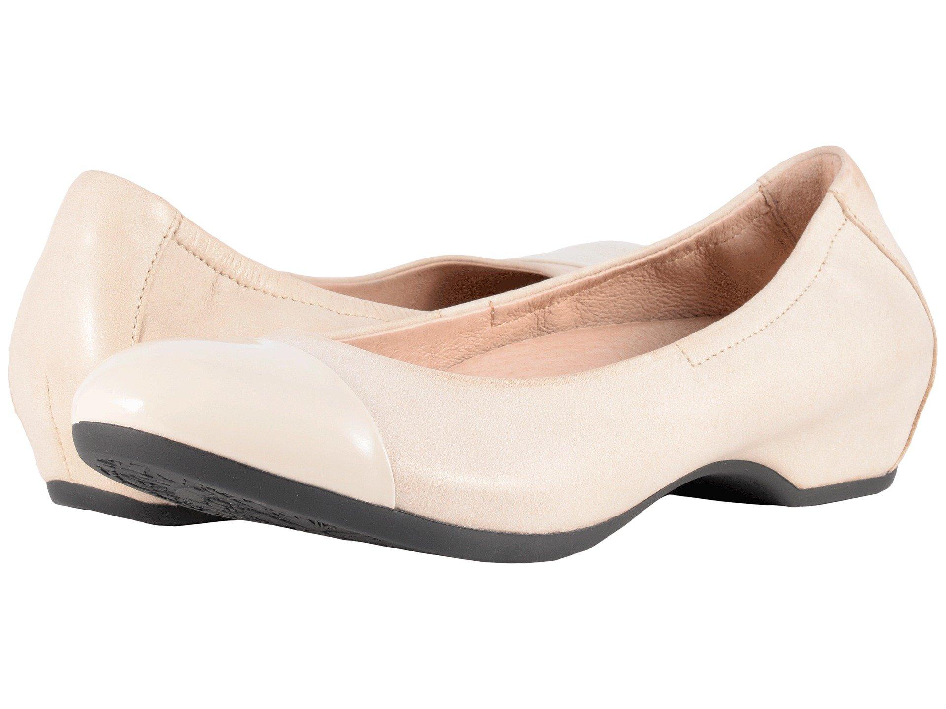 Dansko Women's Lisanne Ballet Flat