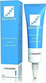 Kelo-Cote Gel de silicona para el tratamiento de cicatrices