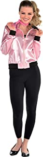 Pink Ladies Jacket for Women, Grease Costumes, Plus Size (Dress Size 14-16)