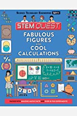 Fabulous Figures and Cool Calculations: Math Capa comum