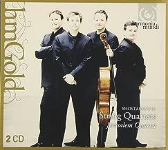 Best shostakovich quartet 9 Reviews