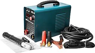 Soldador Inverter Arc 220V 20-200A IGBT Equipo de Soldadura por Arco Portátil Kit de