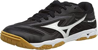 Mizuno Wave Medal 6, Chaussure de Tennis de Table Mixte Adulte
