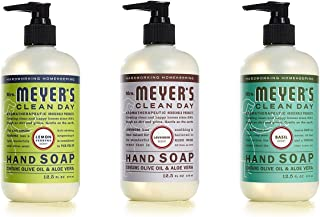 Mrs. Meyers Hand Soap Variety Pack