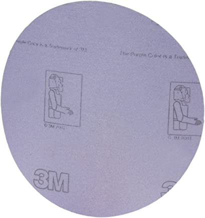 0.933 Diameter Circles Purple Roll of 500 3M 501+ PURPLE 0.933DISC-500 High Temperature Masking Tape