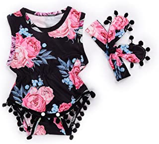 27902aa42940f Baby Boys Cuekondy 0-24 Months Newborn Infant Toddler Baby Girl 2019 Fashion  Bowknot Backless Summer ...