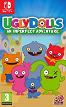 Ugly Dolls An Imperfect Adventure-Nintendo Switch