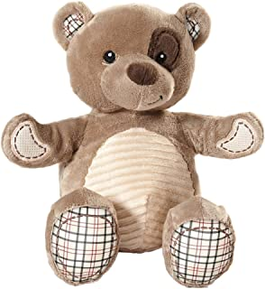 mother's heartbeat teddy bear