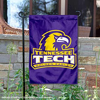 Tennessee Tech Garden Flag and Yard Banner