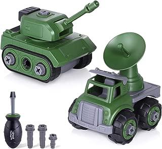 toy plow trucks
