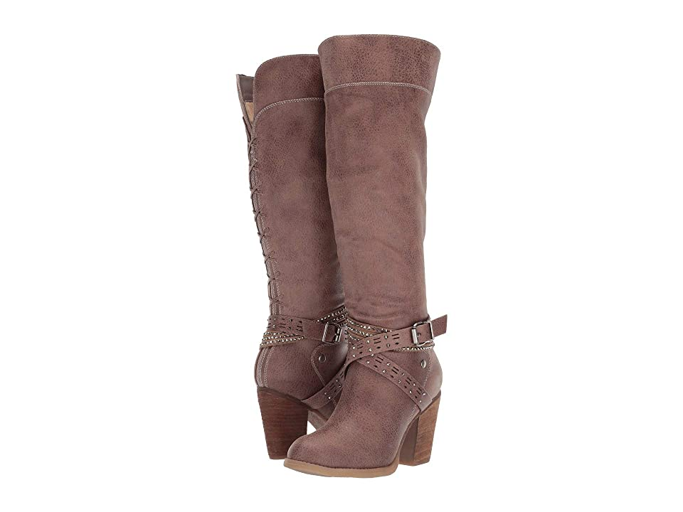 Not Rated Raine (Taupe) Women