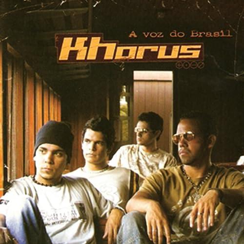 khorus sonho mp3