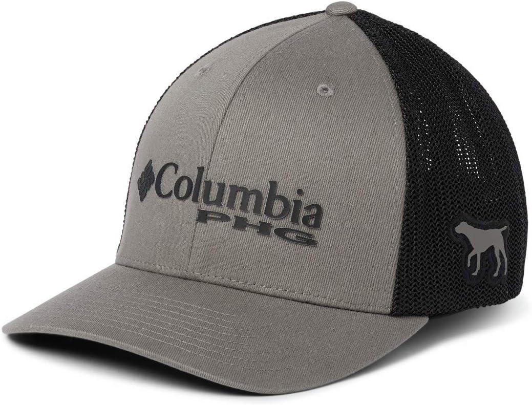 Columbia Mens PHG Mesh Ball Cap