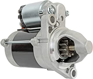 DB Electrical SND0728 Starter Compatible With/Replacement For Honda GX630 GX630H GX630R GX630RH 20.8HP, GX660 GX660R GX660...