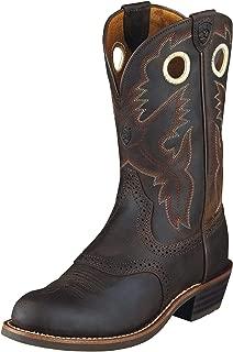 ARIAT Women's Heritage Roughstock Western Boot