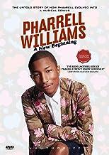 Pharrell Williams - A New Beginning [Reino Unido] [DVD]
