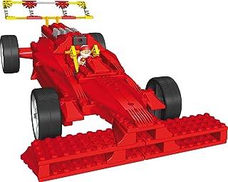 K'NEX Formula Car, Racecar Rally Series