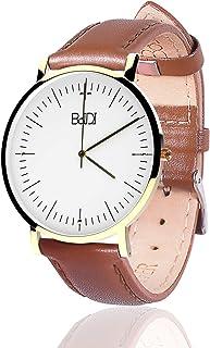 BaIDI Wrist Watch, Women Quartz Watch with Second Hand, 20M Waterproof Watch Sports Fashion Gift