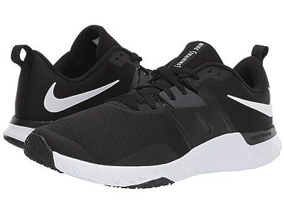 Nike Renew Retaliation TR (Black/White/Anthracite) Men