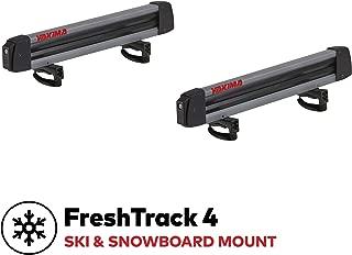 yakima FreshTrack 6 Ski and Snowboard Mounts