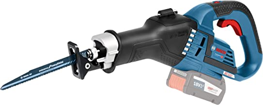 Bosch Professional GSA 18V-32 Sierra sable, sin batería, corte en madera 230mm, en caja, 18 V