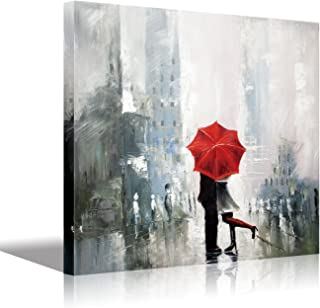 Stretched Canvas Art
